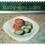 Котлети з індюшиного м'яса, м'ясо індички, рецепт з фото, покроковий рецепт, швидко