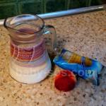 молочний коктейль, з морозивом та персиком, рецепт, персиковый молочный коктейль