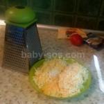 сирні кульки, в кокосовій сружці, рецепт, сырные шарики, закуска