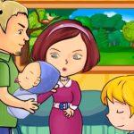 у домі нова дитина, корисні підказки, відео