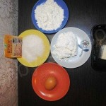 рецепти для дітей, страви з творогу, сирники за 15 хвилин,рецепты, блюда для детей, сырники за 15 минут
