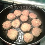 Cutlets of meat indyushynoho, turkey meat, recipe with photo, step by step recipe, quickly