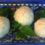 cheese balls, in kokosovіy sruzhtsі, recipe, Witch, breakfast