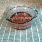 most useful buckwheat, recipe, buckwheat, steamed buckwheat