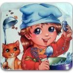 Pobavymosya in cooks, audiovirsh online, listen, free, Irina sun
