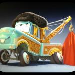 Sirnik matador, audiokazka, listen for free, METRO matador, wheelbarrow