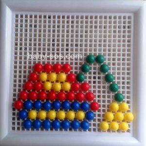 мозаично-4