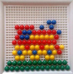 мозаично-5