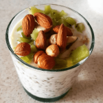 chia pudding, breakfast, #pp, recipe