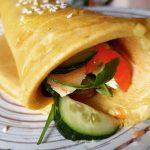 овочевий рол, легкий сніданок, корисний сніданок, ПП, пп, правильне харчування, здорова їжа, роли з овочами, овощной ролл, роллы с овощами, правильное питание, легкий завтрак